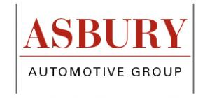 Asbury Automotive Group , Inc. Logo