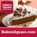Bakers Square Restaurant & Pies Logo