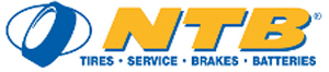 National Tire and Battery Logo
