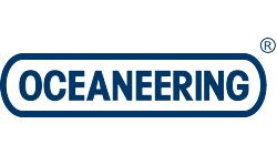 Oceaneering International Logo